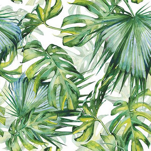 Tropical Paper Napkins 20 pack