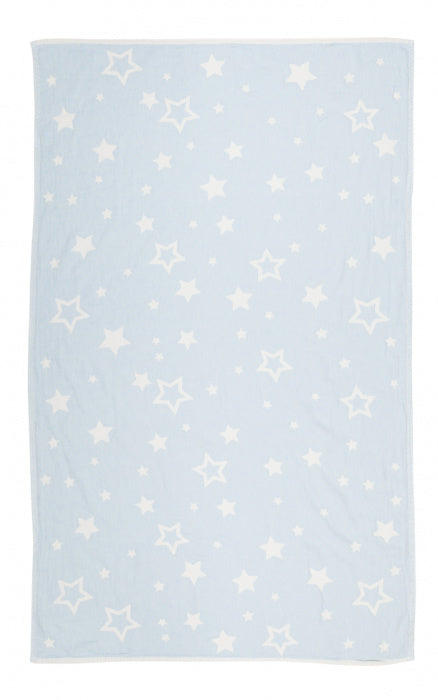 Twinkle Star Throw
