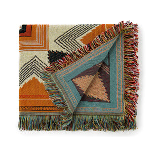 Come Together - Woven Picnic Rug/Throw