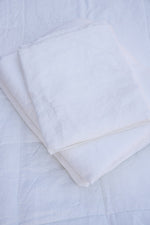 Load image into Gallery viewer, French Linen King Pillowcase.