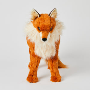 Large Standing Fox