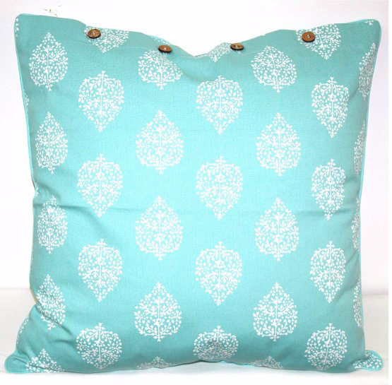 Avalon European Cushion Cover | 60cm x 60cm