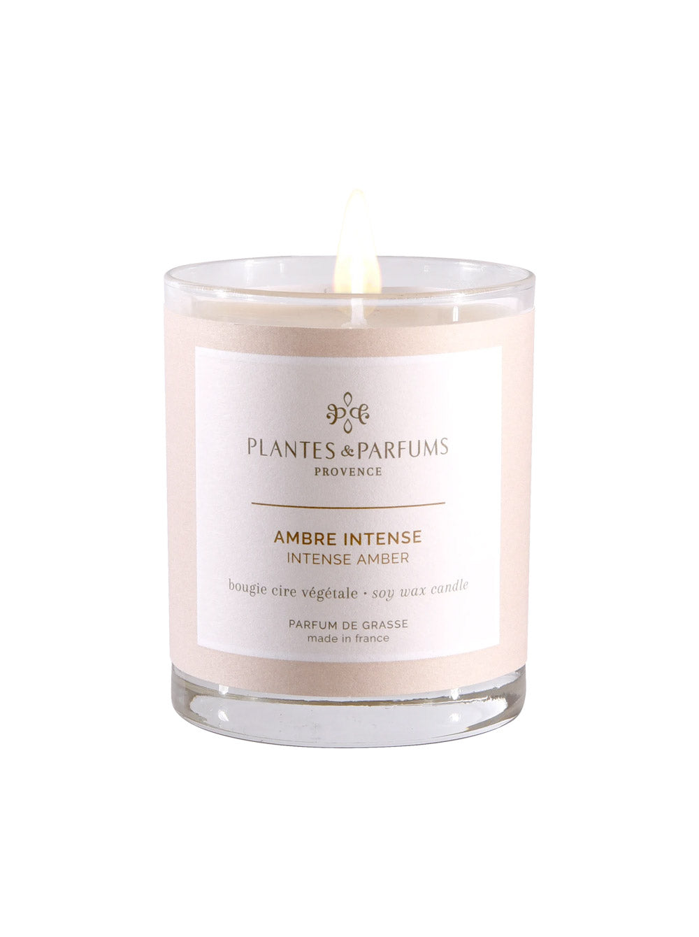 Plantes & Parfums Candle 180g