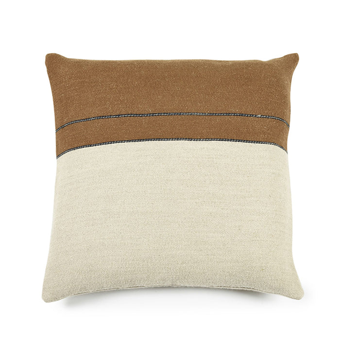 Gus Stripe Cushion Cover 63 x 63cm