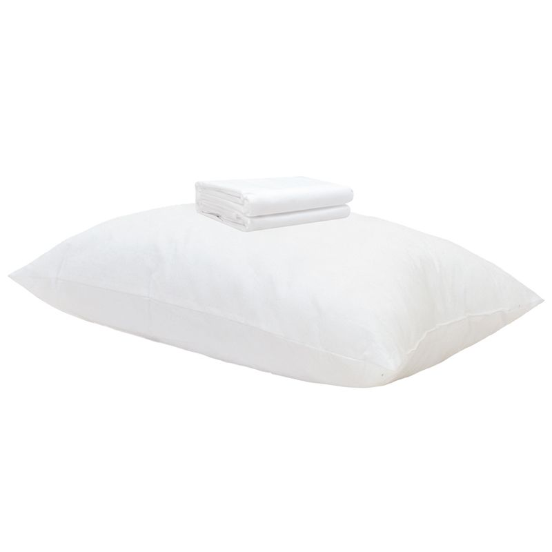 Euro Mite-Guard Pillow Protector