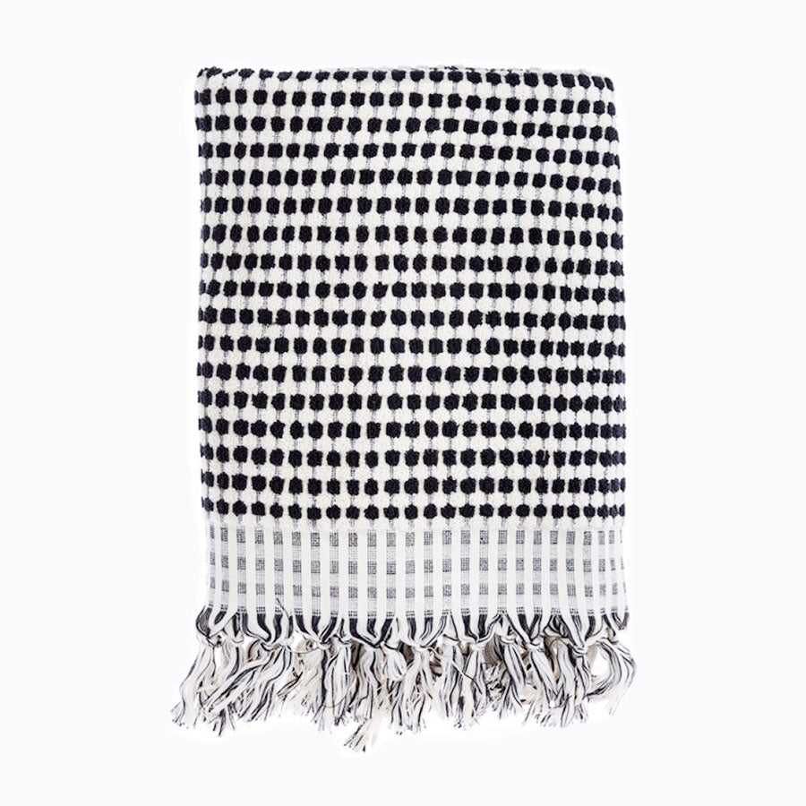 Hand Loomed Turkish Towel 90cm x 160cm