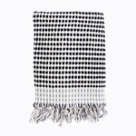 Load image into Gallery viewer, Hand Loomed Turkish Towel 90cm x 160cm