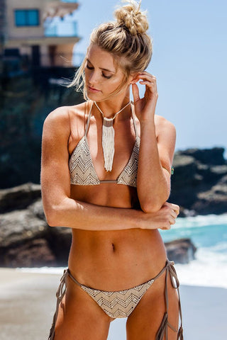 TheeAvenue 2018 Spring Bikini Collection