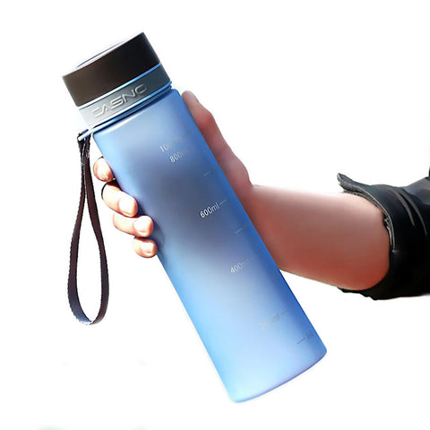 BPA Free Tea Infuser Water Bottle Shaker
