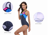 NEW Jaonifer: Gorgeous One Piece Swimsuit