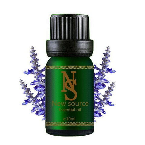 New Source Essential Oil (10ml)