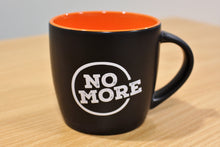 NO MORE coffee mug