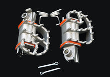 SPURZ KTM Foot Pegs (XCS16K)