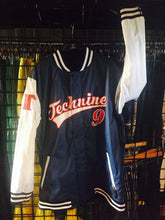 Technine Baseball Snowboard Jacket