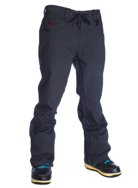 Technine Brewer Slim Snowboard Pants