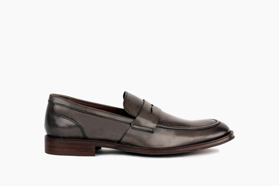 Campbell Penny Loafer from Winthrop Shoes