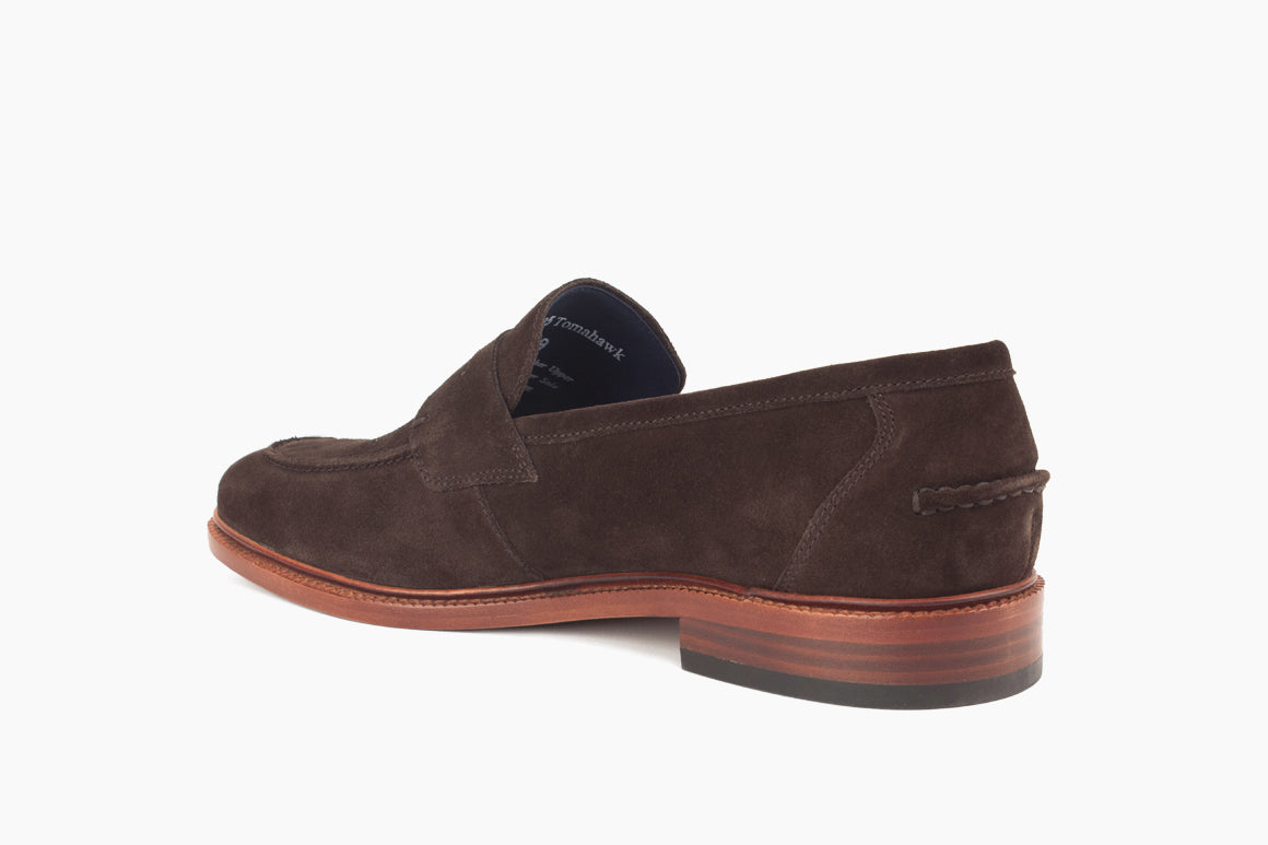 Tomahawk - Dark Brown