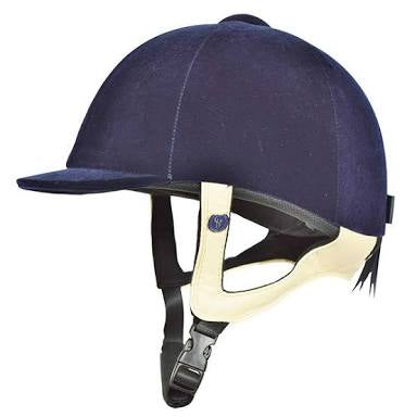 Gatehouse Jeunesse Riding Helmet