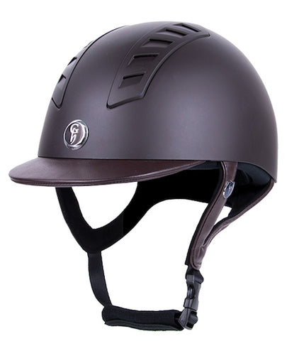 Gatehouse Chelsea Pro Air Vent Matt Helmet