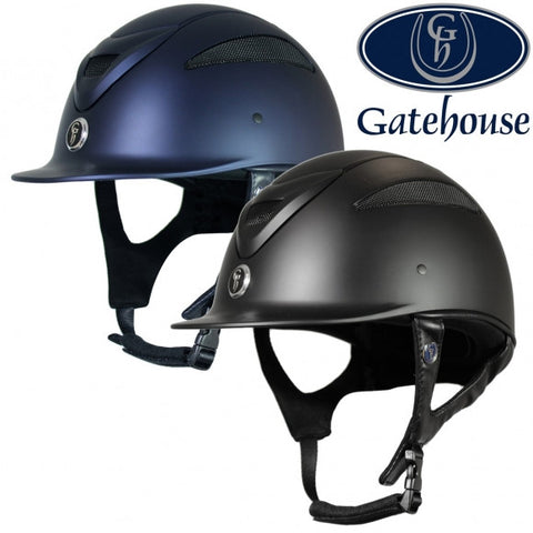Gatehouse Conquest MKII Matt Helmet