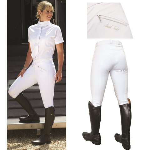 Mark Todd Coolmax breeches