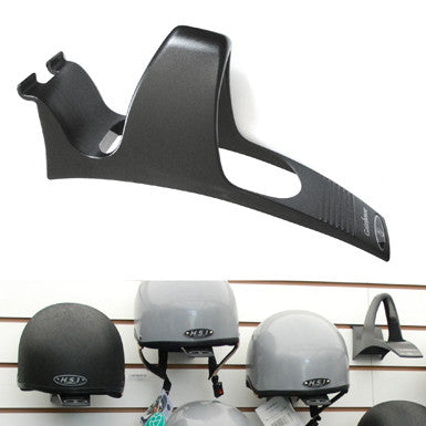 Gatehouse helmet display hanger