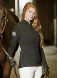 Hacks and Hills Equestrian Technical Jacket