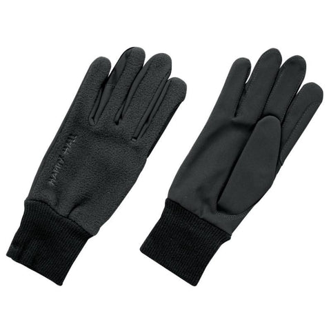 Harry Hall Winter Riding Gloves - Fleece/Domy Suede