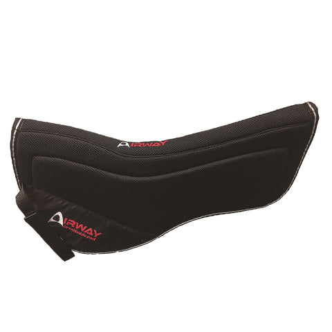 Mark Todd Airway Grip Tech Half Saddle Pad