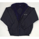 Mark Todd Fleece-Lined Blouson Jacket