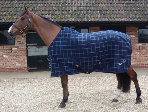 Mark Todd Bonded Fleece Rug - horse rug
