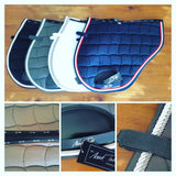 Mark Todd Ergo Jump Saddlepad (various colours)