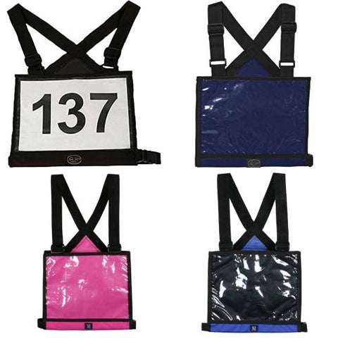 Mark Todd Competition Number Bib
