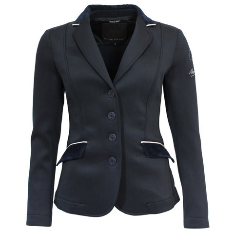 Mark Todd Elisabeth competition riding jacket