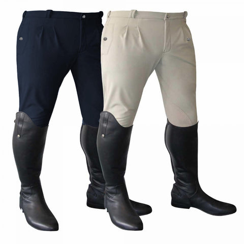 Mark Todd Men's Winter Performance Breeches