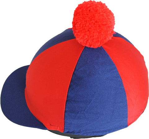 Helmet cover/hat silk