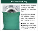 Petwear washbag laundry bag