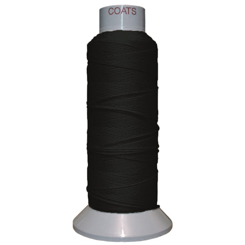Plaiting thread reel