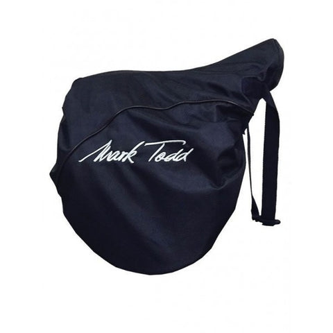 Mark Todd Padded Pro Saddle Bag