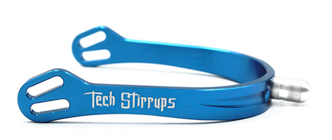 Tech Stirrups - Spurs Milan