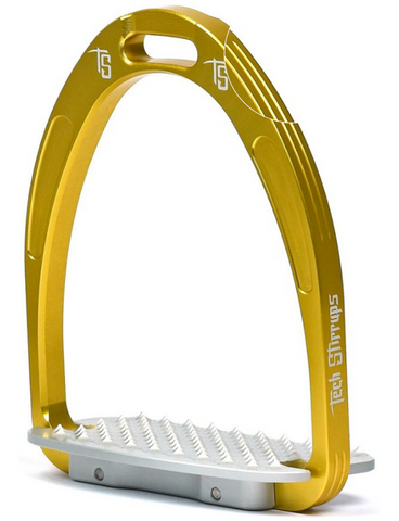 Tech Stirrups - Athena Jumping Classic