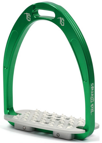 Tech Stirrups - Iris Cross Country