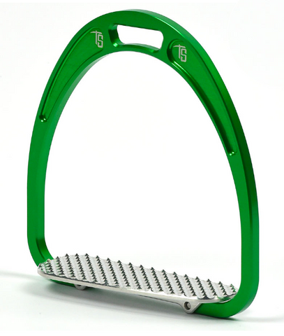 Tech Stirrups - Rome Racing