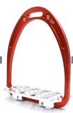 Tech Stirrups - Brixia Light Endurance