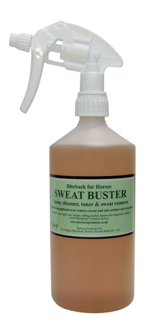Biteback Sweat Buster