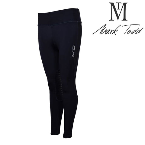 Mark Todd Ladies Winter Riding Leggings (Riding Tights)