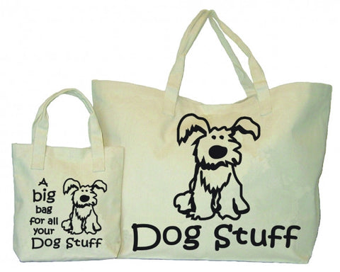 Dog stuff big bag