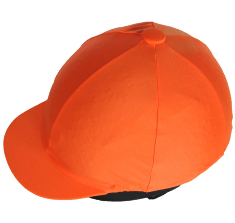 Helmet cover - orange