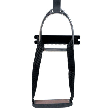 JHL Stirrup Extender Mounting Aid