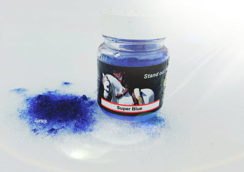 Super Blue by Smart Grooming